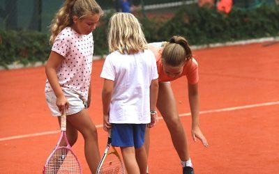 Tennisles hygiëne protocol